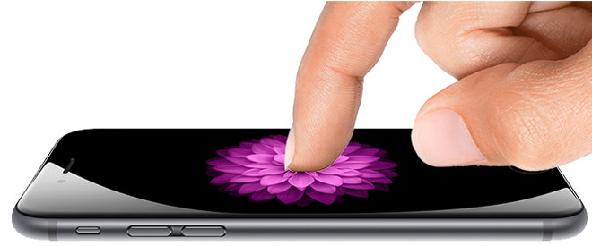 Force Touch для iPhone 7