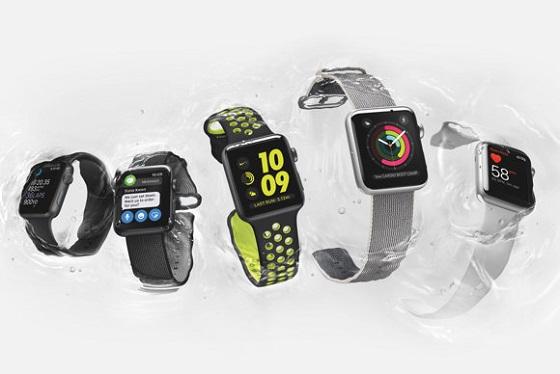 СК Aetna забезпечить співробітників смарт-годинниками Apple Watch