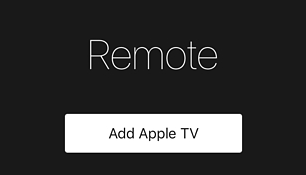 Додати Apple TV