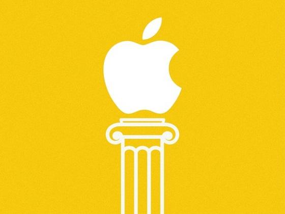 Apple - перша компанія США з ринковою капіталізацією понад $800 млрд.