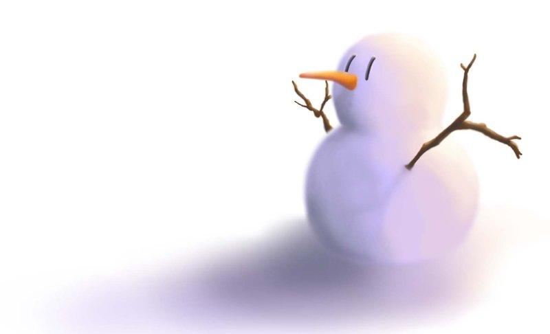 Как пользоваться техникой в холодное время года