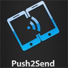 Передавайте данные с помощью Push2Send