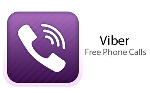 Viber-теперь и на iMac