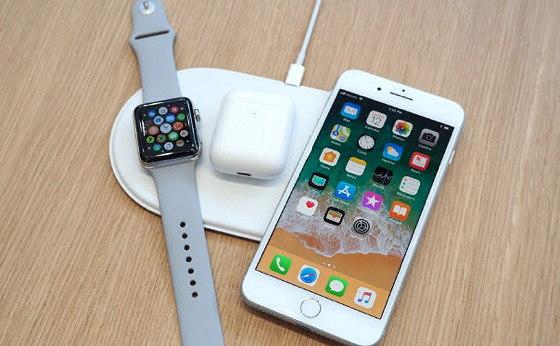 AirPower — корисна новинка від Apple