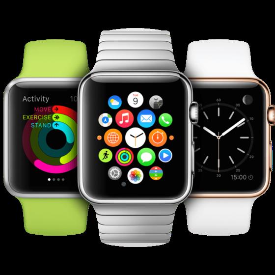 Apple Watch може поповнитись медичним приладом