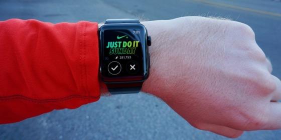 Використовуючи Apple Watch у програмі схуднення можна отримати чудового мотивуючого тренера