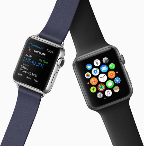 Функціонал Apple Watch постійно збільшується