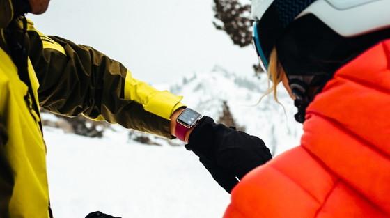 Apple Watch орієнтується у все більшій кількості спортивних дисциплін