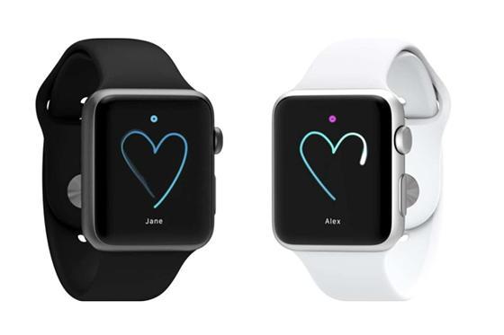 Apple Watch — прекрасний дарунок, якщо займаєтеся спортом разом