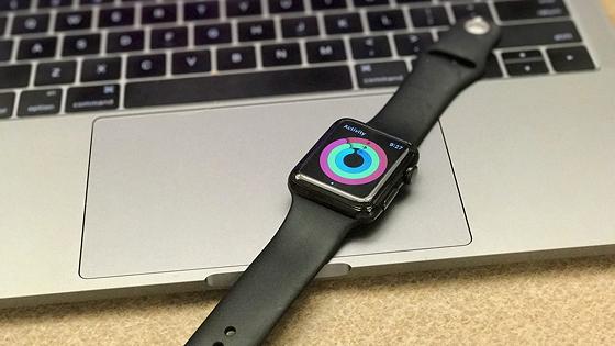 Apple Watch другої серії