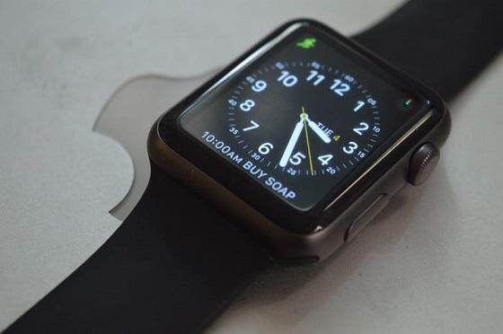 Apple Watch Series 3 — для спорту та здоров'я