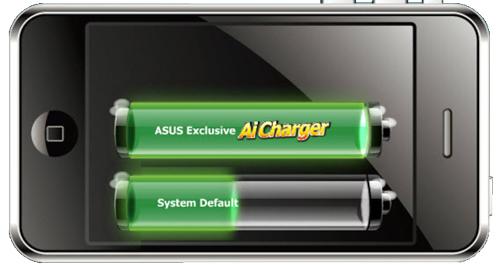 Программа Ai Charger для зарядки iPad от компьютера
