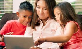 Поради щодо мінімального захисту сімейних даних