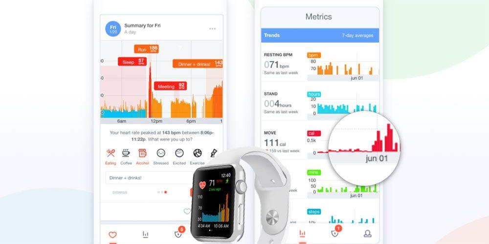 Apple Watch здатний виявити ранні симптоми діабету