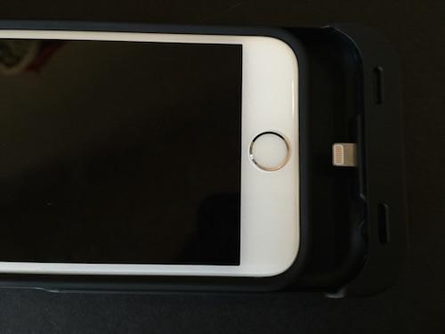Дополнительная батарея для iPhone