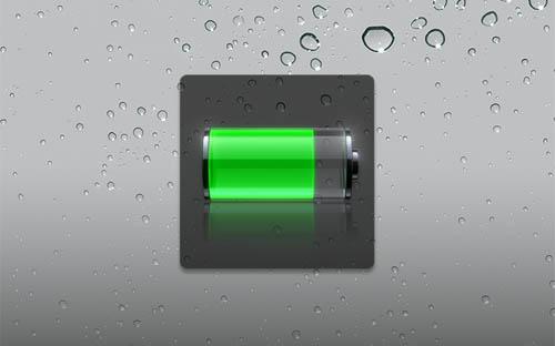 Зарядка iPad от PC