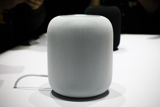 Apple HomePod. Фото: James Martin/CNET