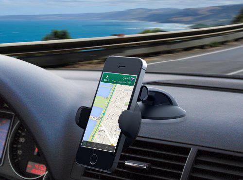 Автомобильное крепление iOttie для iPhone