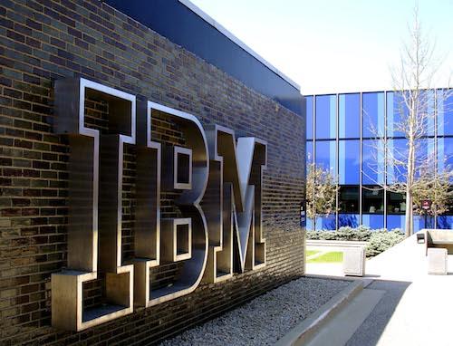 Почему Apple и IBM решились на сотрудничество