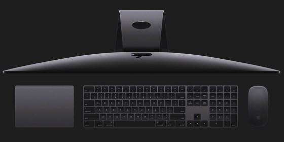Красунчик iMac Pro