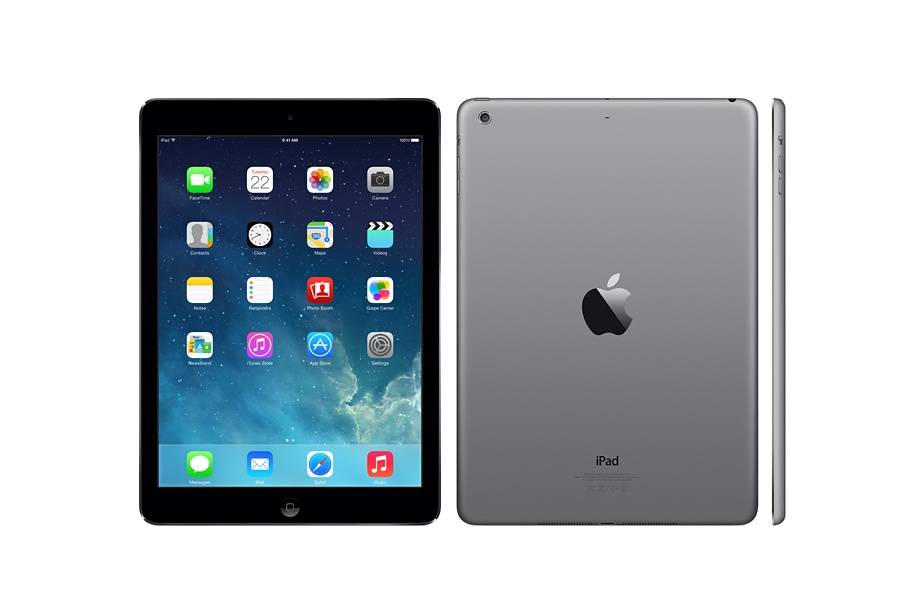 iPad Air 64GB WI-FI Space Gray