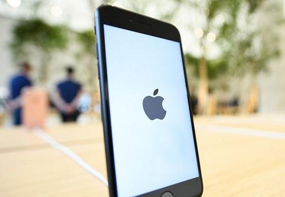 iOS досягла успіху на семи з дев'яти ключових ринків