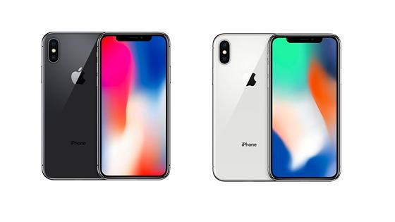 iPhone X для НЕЇ та НЬОГО