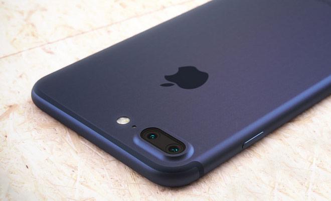 Подвійна камера у iPhone 7?