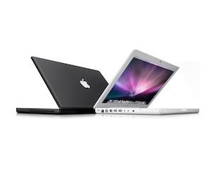 Компьютеры на Mac OS X укрепляют свою позицию на рынке