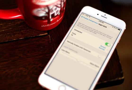 Айфон допомагає впоратися з повсякденними стресами