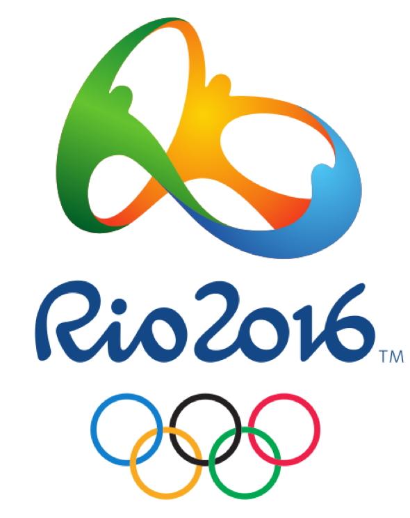 Емблема Олімпійських Ігор у Ріо