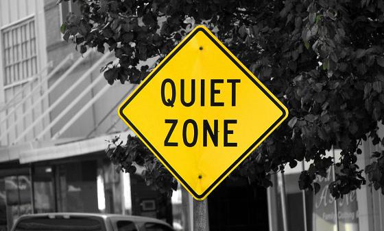Тиша дає імпульс і творчому мисленню, і можливості приймати рішення