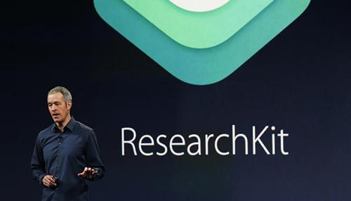 Большие фармакологические компании присматриваются к ResearchKit