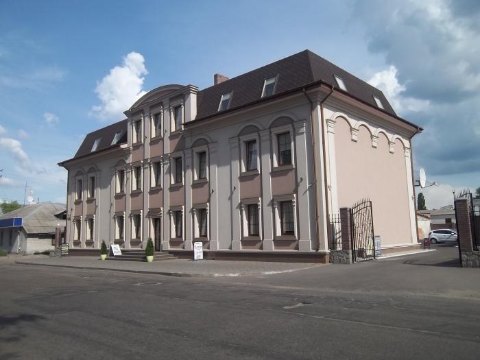 Офис в Кременчуге