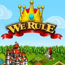 Стань королем с We Rule