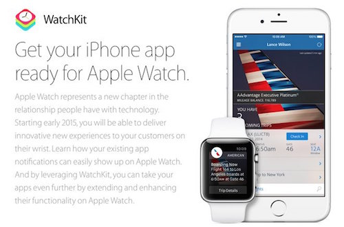 Мгновенное переключение с Apple Watch на iPhone
