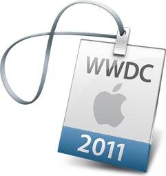 Официальный анонс июньской презентации WWDC 2011