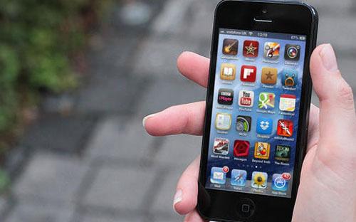Лучшие iOS-приложения 2013