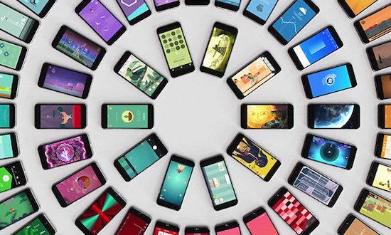 Apple продаст миллиардный iPhone в этом году