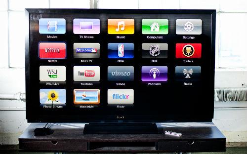 Прошивка Apple TV обновилась до версии 6.0