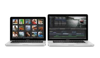 Обзор: MacBook Pro 15 и 13 дюймов (не-Retina)
