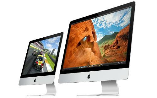 Apple обновила линейку iMac!