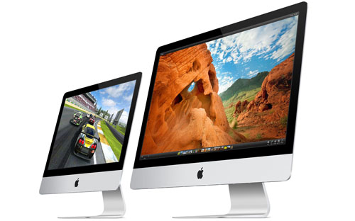 Кастомные iMac: беспрецедентная производительность