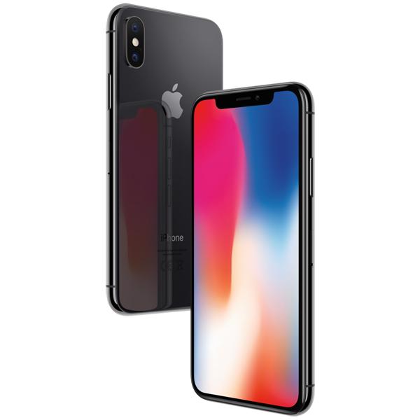 Продано/Продається вживаний iPhone X 256 Silver