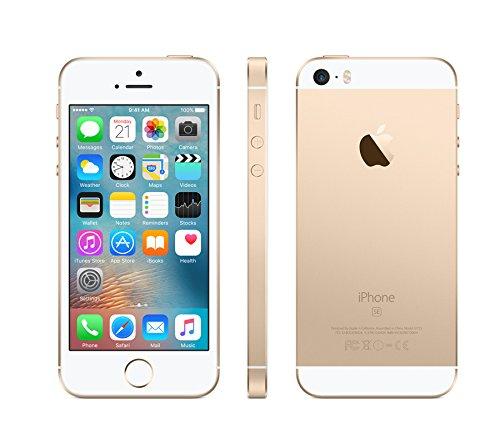 Продано/Продається вживаний iPhone 5s 16Gb Gold
