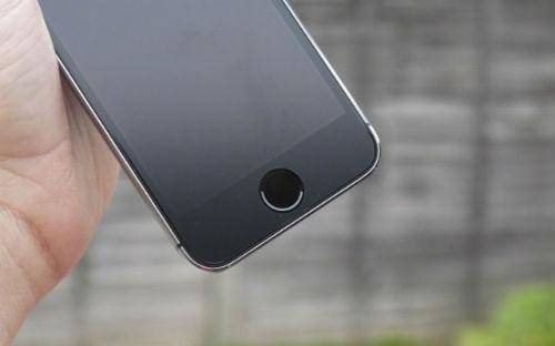 Каждый сенсор Touch ID в iPhone 5S уникален и привязан к чипу A7