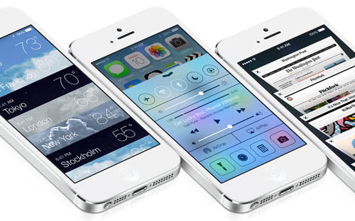 Приложения, которые уйдут в историю с появлением iOS 7