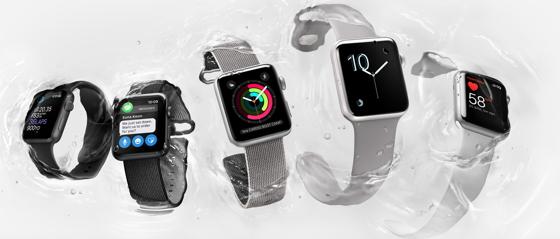 Офіційний сервіс Apple Watch — тепер у iLand