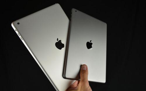iPad 5 будет очень красивым
