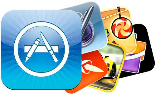 Несколько новых интересных приложений для iOS